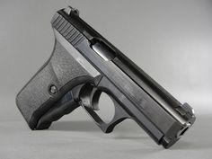 Heckler & Koch P7 PSP 9mm