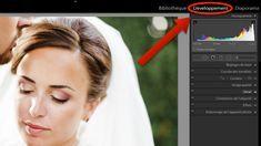 Vos photos ne sont pas assez nettes ? Apprenez comment améliorer la netteté de vos images sur Lightroom et Photoshop grâce à ce cours photo !