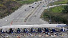 Nuevo tramo del Corredor Norte será gratuito por 30 días http://www.inmigrantesenpanama.com/2015/10/05/nuevo-tramo-del-corredor-norte-sera-gratuito-por-30-dias/