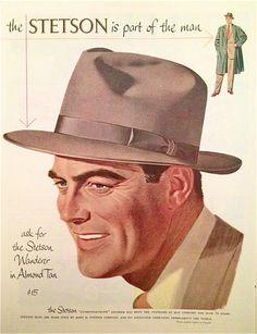 Stetson, 1951