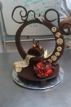 Chocolate art exhibition - Bing Images