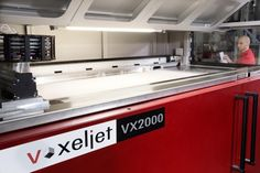 3ders.org - EnvisionTEC, EOS, Arcam AB, voxeljet's new 3D printers attack $630 billion industy | 3D Printer News & 3D Printing News