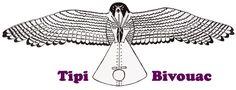 Tipi Bivouac, hébergement insolite et site pédagogique en pleine nature