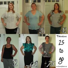 If I can do it, you can do it too!    #medifast  #diet  #weightloss  #health