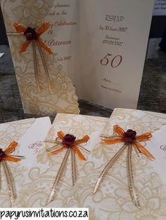 Table Numbers, Thank You Cards, Your Cards, Stationery, Gift Wrapping, Invitations, How To Plan, Thank You Greeting Cards, Stationeries