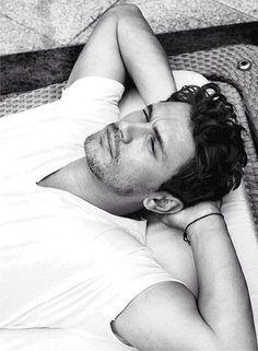 James Franco why is he so freakishly beautiful!?