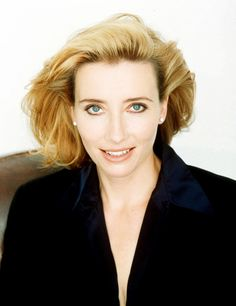 Emma Thompson-great wrtiter and actress. favorite: Stranger Then Fiction & Nanny McPhee