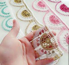 Crochet Earrings, Hobbies, Crafts, Jewelry, Manualidades, Jewlery, Jewerly, Schmuck, Jewels