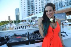 The perfect summer tunes at Miami's Urban Daddy Summer Soiree