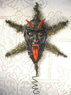 1000+ images about Krampus & Demons on Pinterest   Two ...