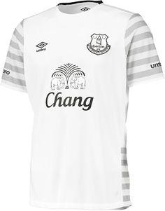 Everton 15-16 Kits Released - Footy Headlines Football Is Life 680acdd38
