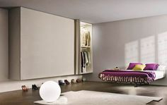 Cupboards | Storage-Shelving | Et Voilà_wardrobe | LAGO. Check it out on Architonic