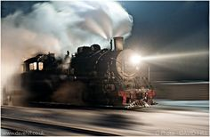 Night Moves | Flickr - Photo Sharing!