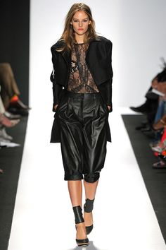 BCBG Max Azria Spring 2013 Ready-to-Wear - Collection - Gallery - Style.com