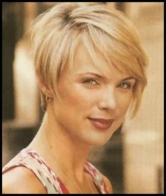 cute short haircuts for women over 60 - Google Search