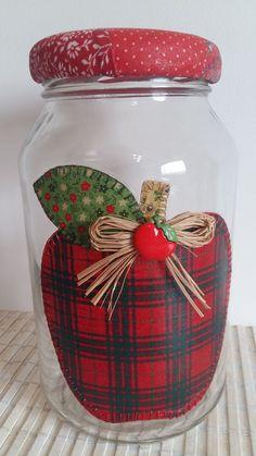 Correo: damaris farrier nuñes - Outlook Candy Crafts, Jar Crafts, Bottle Crafts, Home Crafts, Diy And Crafts, Bottles And Jars, Glass Jars, Mason Jar Gifts, Mason Jars