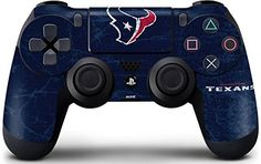 NFL Distressed Skin for Sony PlayStation 4/ PS4 Dual Shock4 Controller, Price: 	$14.99
