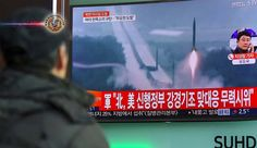 Japão prepara a população para ataques de mísseis da Coreia do Norte. À medida que as tensões aumentam na península coreana, o Japão já ensaia as formas de