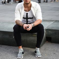 More male fashion Blog ♦ Page
