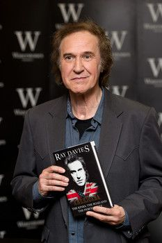 Doors News: Ray Davies almost sues The Doors and more!