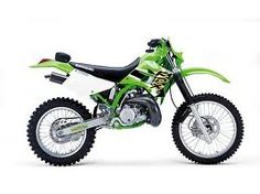 kawasaki dirt bikes - Google Search