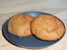 Pinda(kaas)koekjes zonder geraffineerde suiker (+raw versie)