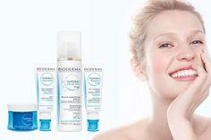 BIODERMA Hydrabio- Νέα προϊόντα Ενυδάτωσης και Λάμψης Anti Aging, Personal Care, Beauty, Self Care, Personal Hygiene, Beauty Illustration