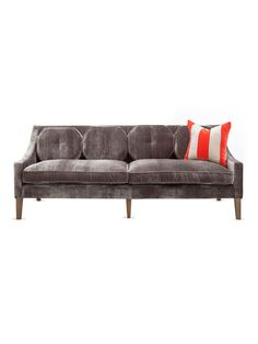 Faceted Sofa by SHINE by S.H.O. at Gilt