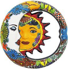 Talavera Solar Eclipse Mirror