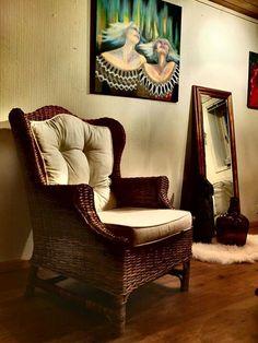 My home <3 Armchair, Interiors, Furniture, Home Decor, Sofa Chair, Single Sofa, Decoration Home, Room Decor, Home Furnishings