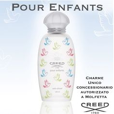 #creed #pouenfant
