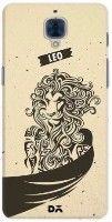 Zodiac Signs Leo 2 Case For OnePlus 3T // Printed - Zodiac Sign Leo