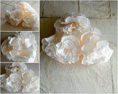 Fantastiche immagini su paper lamps origami crumpling