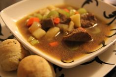 The Gluten Free Foodie — Make it Once, Eat It Lots - Gluten Free Beef Stew