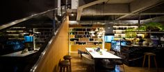 Gallery - Storyline Cafe / Junsekino Architect And Design - 17
