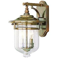 Mason Outdoor Wall Sconce by Troy Lighting