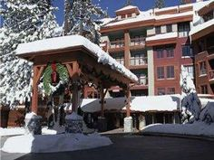 Grand Residence Club, South Lake Tahoe,CA