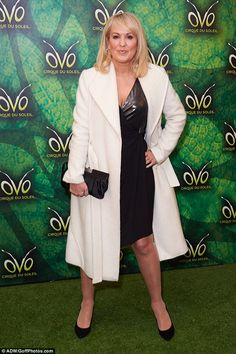 Nicki Chapman Nicki Chapman Fashion Beautiful Women