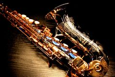 Cannonball Saxophone
