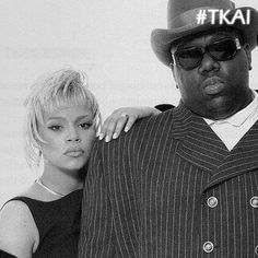 Faith Evans & Biggie. I Miss My Era Of Hip Hop Music
