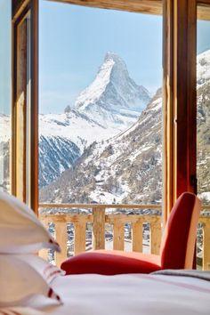 Chalet Les Anges , Switzerland   2013 Western European Trip goal ;)
