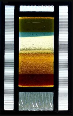 Contemporary - Stephen Weir Stained glass, Glasgow, Scotland
