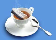 Infuseur à thé Teatanic #tea