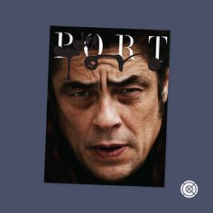 Port has been the one for me for a few years now. It's sophisticated, stylish, and assumes some level of intelligence in its reader. It's the sort of magazine that Video Chess would read – Daniel Benneworth-Gray, Designer