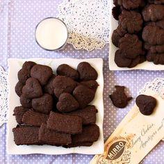 Cookie Press Gingersnaps