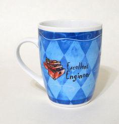 History Heraldry H&H Excellent Engineer Occupational Mug Grad Gift #HHHistoryHeraldry #MugCup