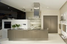 Introducing our exclusive range of SYSTOMATIC CUPBOARDS, you can now plan your space with our flexible range of bedroom and kitchen cupboards. Kitchen Cupboards, Design Your Own, Modern, New Homes, House, Furniture, Home Decor, Brown Kitchens, Get Tan
