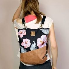 Organic, Fair and Vegan Lifestyle Leather Handbags, Leather Bag, Fashion Bags, Fashion Accessories, Back Bag, Diy Couture, Brown Bags, Everyday Bag, Shopper Bag