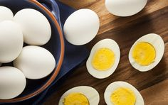 Scrambled, hard boiled, soft boiled, poached, baked, coddled, sunny side up, over easy, in an omelette or a souffle — there are endless ways to cook eggs.