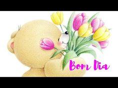 Mensagem Linda de Bom Dia - Bom Dia Amigos - Vídeo Bom Dia - YouTube